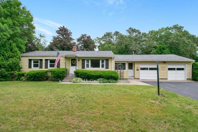 163 Cedar Rd, Longmeadow, MA 01106 (MLS #72520836) :: Spectrum Real Estate Consultants