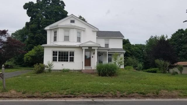 88 South Street, Agawam, MA 01001 (MLS #72520845) :: Spectrum Real Estate Consultants