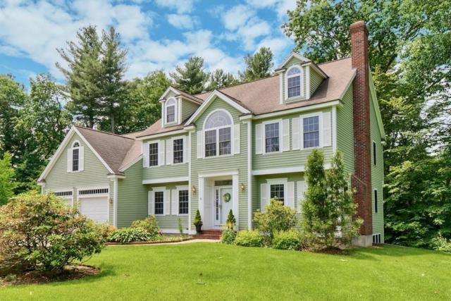 9 David Way, Littleton, MA 01460 (MLS #72520855) :: Spectrum Real Estate Consultants