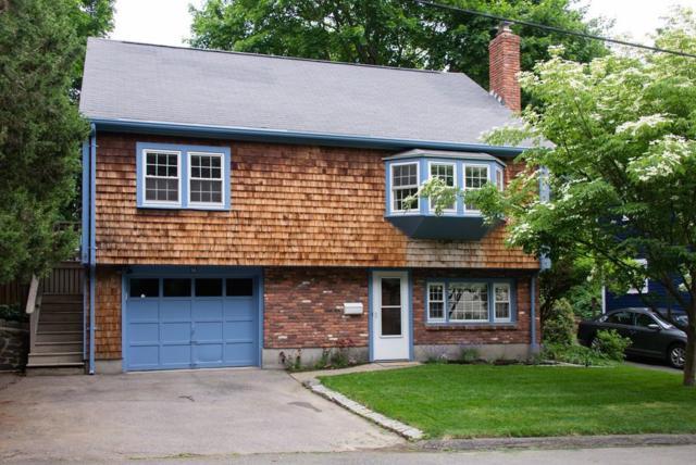 55 Maverick Street, Marblehead, MA 01945 (MLS #72520868) :: Spectrum Real Estate Consultants