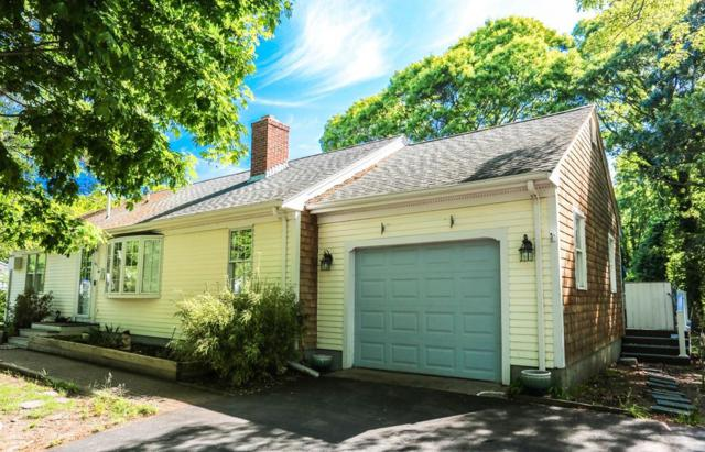 64 Crooked Pond Rd, Barnstable, MA 02601 (MLS #72520874) :: Exit Realty
