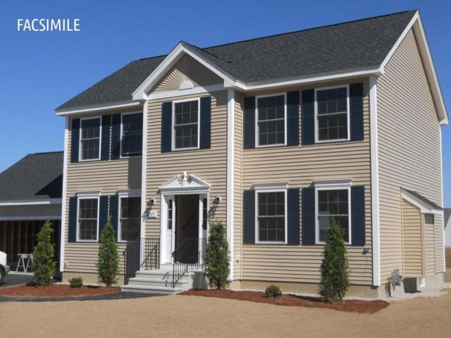247 Woodland Way, Ayer, MA 01432 (MLS #72520875) :: Spectrum Real Estate Consultants