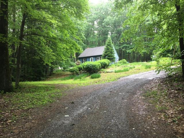 26 Corey Rd, Ashburnham, MA 01430 (MLS #72520914) :: Welchman Torrey Real Estate Group