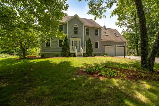 53 Castle Dr, Groton, MA 01450 (MLS #72520923) :: Exit Realty