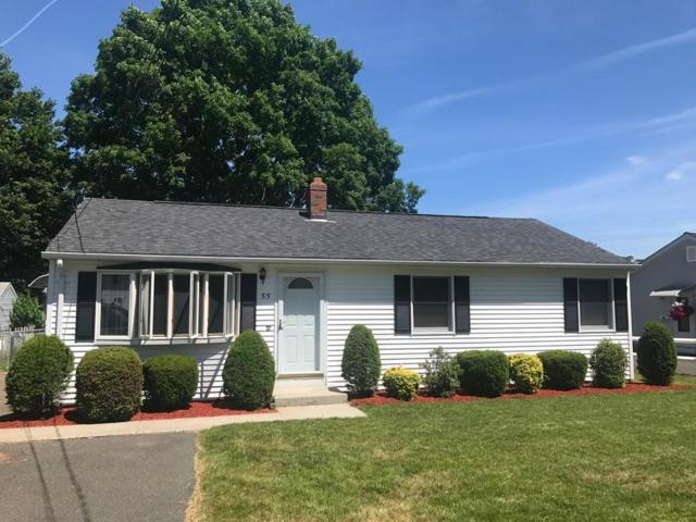 55 Fernhill St, Chicopee, MA 01020 (MLS #72520927) :: NRG Real Estate Services, Inc.