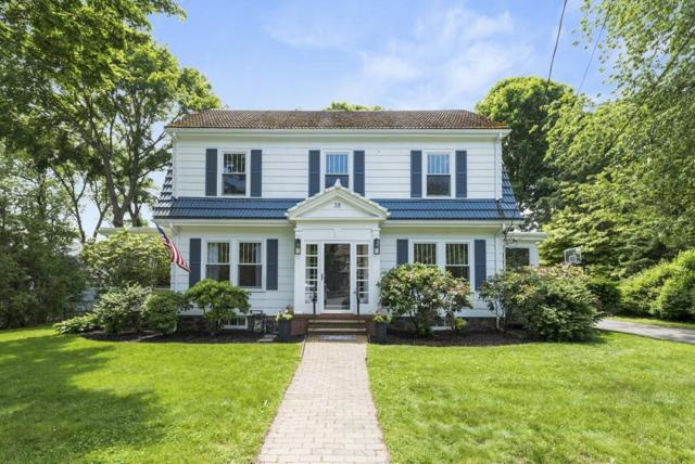 38 Brookhouse Drive, Marblehead, MA 01945 (MLS #72520928) :: Trust Realty One