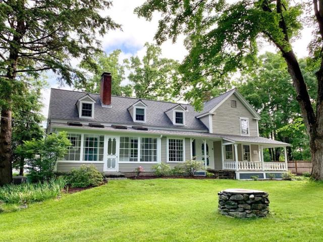 40 Brook St, Acton, MA 01720 (MLS #72520931) :: Apple Country Team of Keller Williams Realty