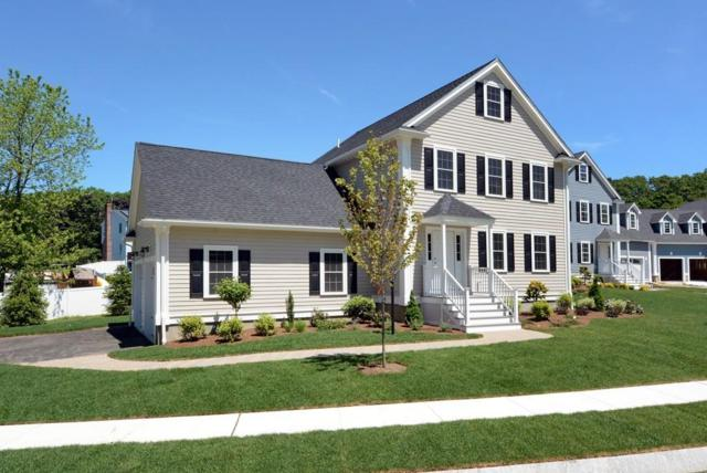 lot 1 Colonial, Amesbury, MA 01913 (MLS #72520944) :: Trust Realty One