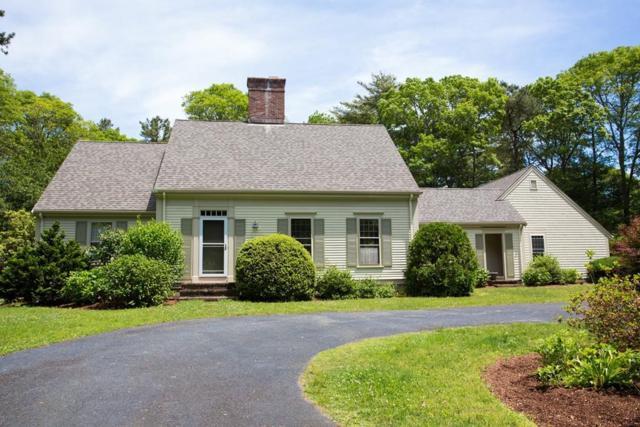 18 Calico Lane, Barnstable, MA 02655 (MLS #72520966) :: Welchman Torrey Real Estate Group