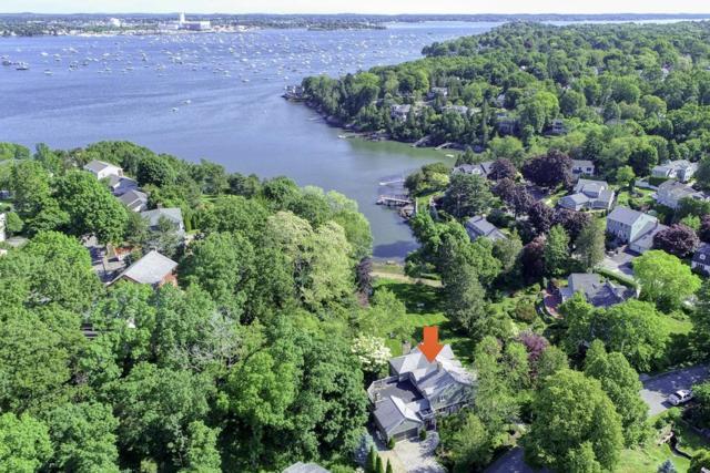 36 Shorewood Road, Marblehead, MA 01945 (MLS #72520972) :: Welchman Torrey Real Estate Group