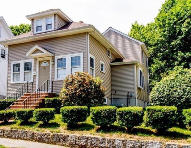 27 Denmark Avenue, Milton, MA 02186 (MLS #72521053) :: Westcott Properties