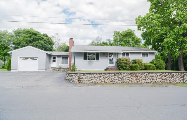 54 Lincoln St, Methuen, MA 01844 (MLS #72521073) :: Exit Realty