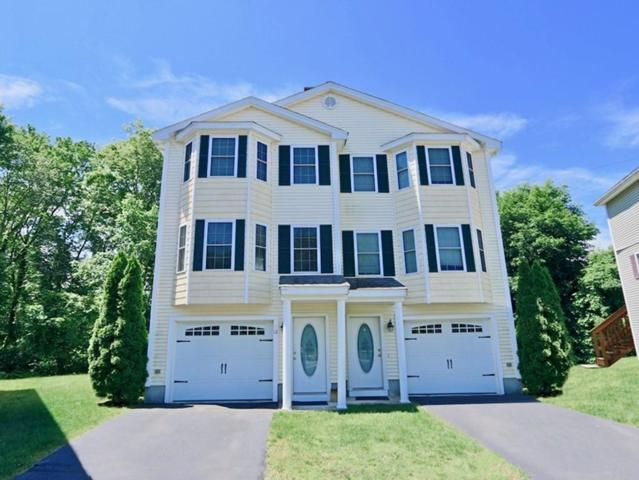 8 Billerica Ave Ext #12, Billerica, MA 01862 (MLS #72521112) :: Exit Realty