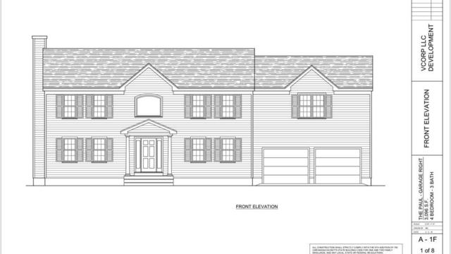 5 Buster Way, Dartmouth, MA 02747 (MLS #72521175) :: Vanguard Realty