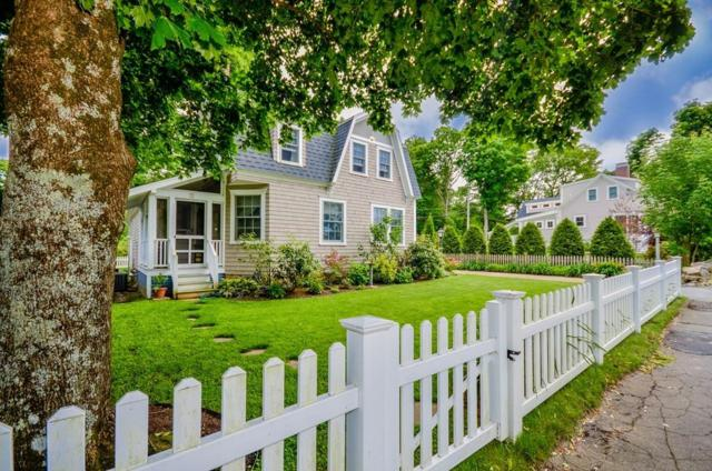 72 Main St, Marion, MA 02738 (MLS #72521207) :: Apple Country Team of Keller Williams Realty