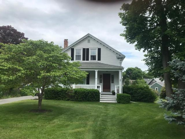81 Bridge Street, Fairhaven, MA 02719 (MLS #72521228) :: Vanguard Realty