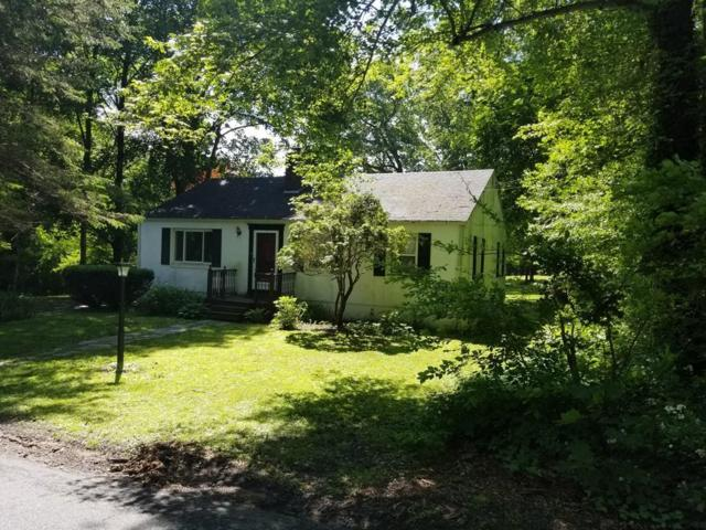 136 Lexington Ave, Dartmouth, MA 02747 (MLS #72521243) :: The Muncey Group