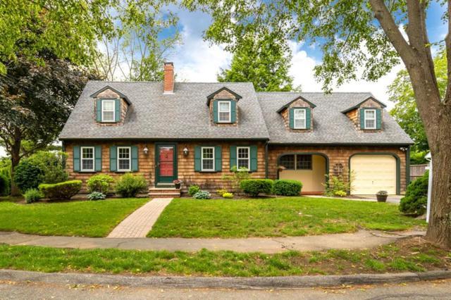3 Berrywood Lane, Beverly, MA 01915 (MLS #72521259) :: Vanguard Realty