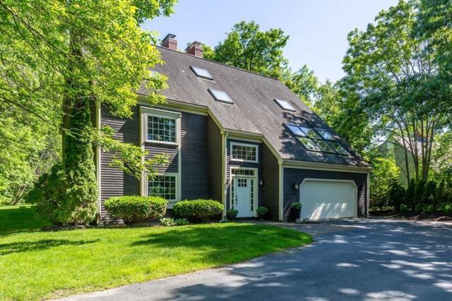22 Pine Island Rd, Newbury, MA 01951 (MLS #72521262) :: Vanguard Realty