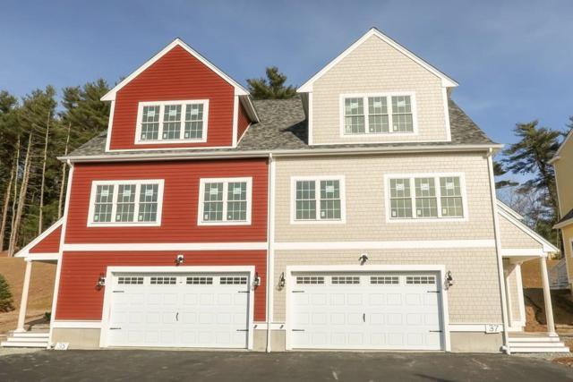 Lot 37 Valley Street #37, Norfolk, MA 02056 (MLS #72521266) :: RE/MAX Vantage