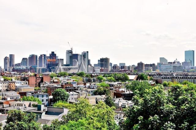 314-A Bunker Hill St #3, Boston, MA 02129 (MLS #72521281) :: Vanguard Realty