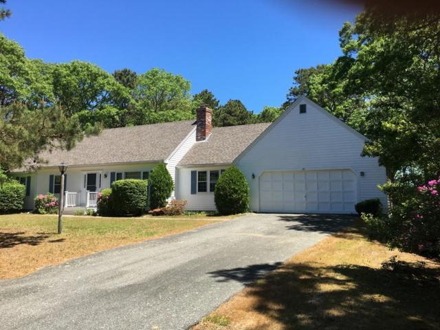 32 Fresh Pond Cir, Dennis, MA 02660 (MLS #72521341) :: Westcott Properties
