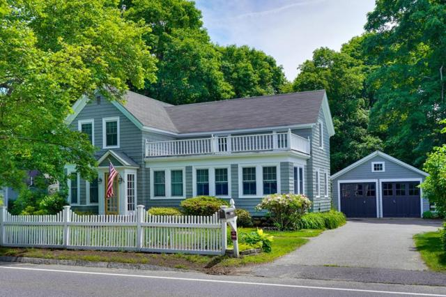 1869 Main St, Concord, MA 01742 (MLS #72521459) :: Apple Country Team of Keller Williams Realty