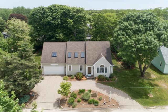 25 Pires Way, Falmouth, MA 02536 (MLS #72521536) :: Team Tringali