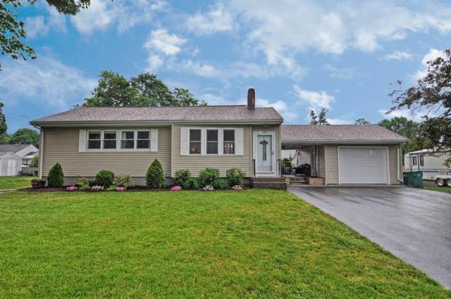 129 Court St, Mansfield, MA 02048 (MLS #72521541) :: Revolution Realty