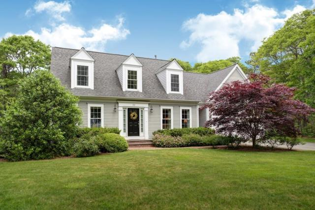 52 Country Club Lane, Falmouth, MA 02536 (MLS #72521546) :: Compass