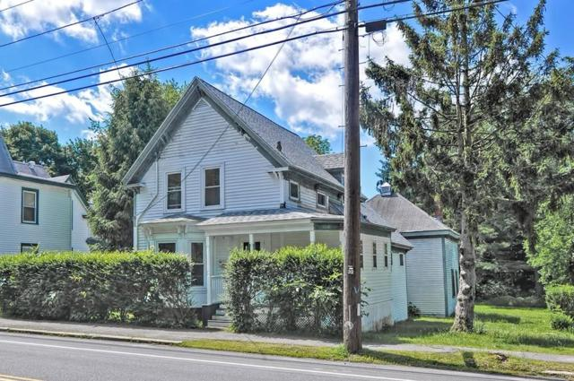 205 Groveland St, Haverhill, MA 01830 (MLS #72521560) :: Kinlin Grover Real Estate