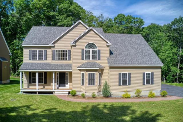 6 Hutchinson Way, Acton, MA 01720 (MLS #72521595) :: Apple Country Team of Keller Williams Realty