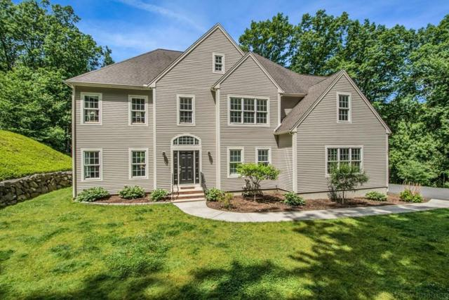 139 Nashaway Road, Bolton, MA 01740 (MLS #72521611) :: The Russell Realty Group