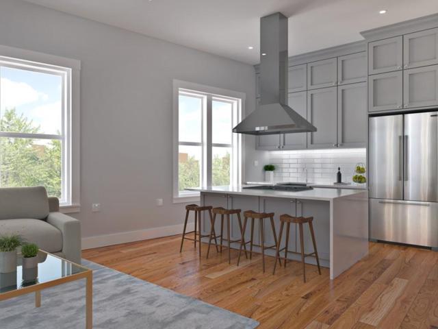 113 Cottage Street #3, Boston, MA 02128 (MLS #72521640) :: Revolution Realty