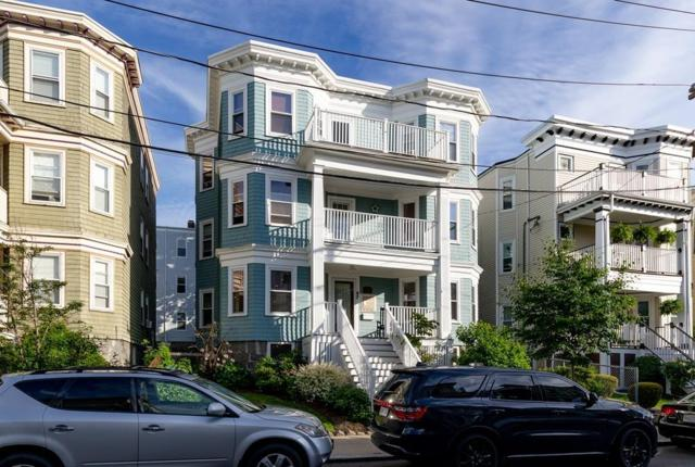 47 Rosemont St #1, Boston, MA 02122 (MLS #72521719) :: Exit Realty