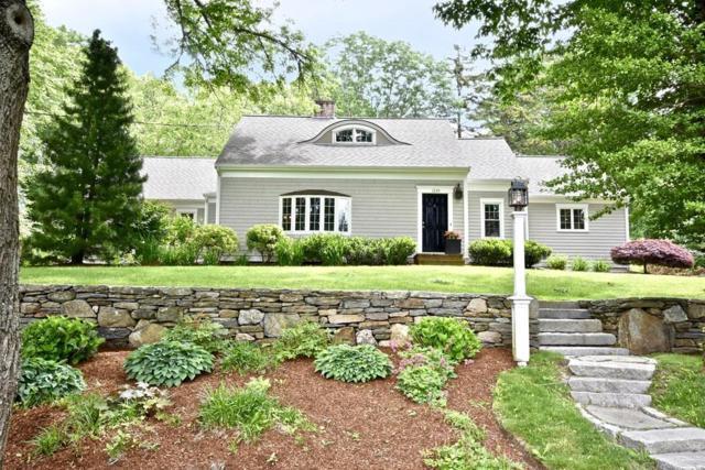 1239 Tucker Rd, Dartmouth, MA 02747 (MLS #72521754) :: Westcott Properties
