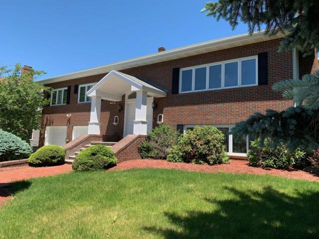 169 Gardiner Rd, Quincy, MA 02169 (MLS #72521787) :: The Muncey Group