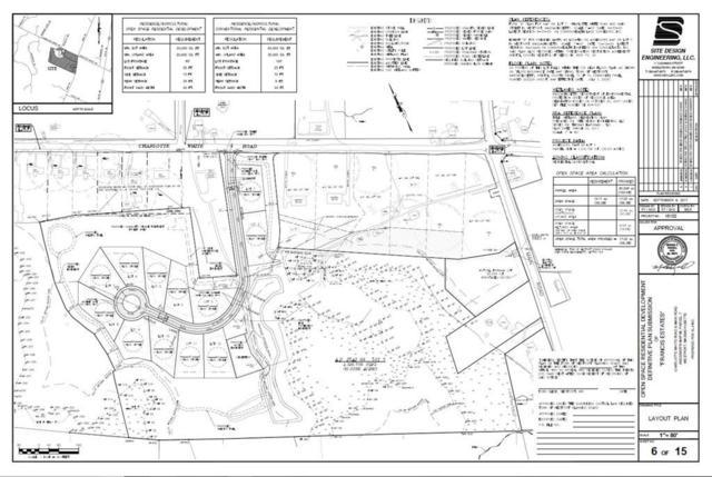 Lot 7 Charlotte White Road, Westport, MA 02790 (MLS #72521853) :: Charlesgate Realty Group