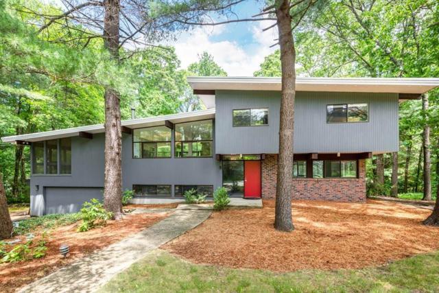 8 Wildewood Dr, Lynnfield, MA 01940 (MLS #72521858) :: Westcott Properties