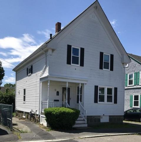 5 Goodell, Salem, MA 01970 (MLS #72521908) :: Westcott Properties