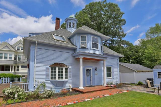 9 Orient Avenue, Melrose, MA 02176 (MLS #72521911) :: Revolution Realty