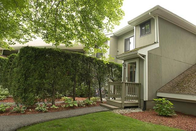 13 First Street D2, Salem, MA 01970 (MLS #72521916) :: Westcott Properties