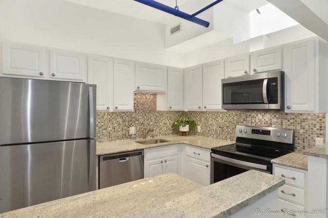 19-23 Pleasant St #502, Newburyport, MA 01950 (MLS #72521935) :: Westcott Properties