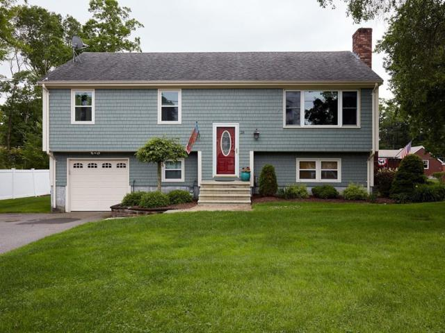 28 Camelot Dr, Swansea, MA 02777 (MLS #72521939) :: Charlesgate Realty Group