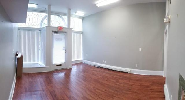 490 Pleasant St, New Bedford, MA 02740 (MLS #72521960) :: Charlesgate Realty Group