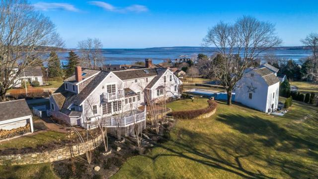 17 and 20 Seabury Point, Duxbury, MA 02332 (MLS #72521980) :: Charlesgate Realty Group
