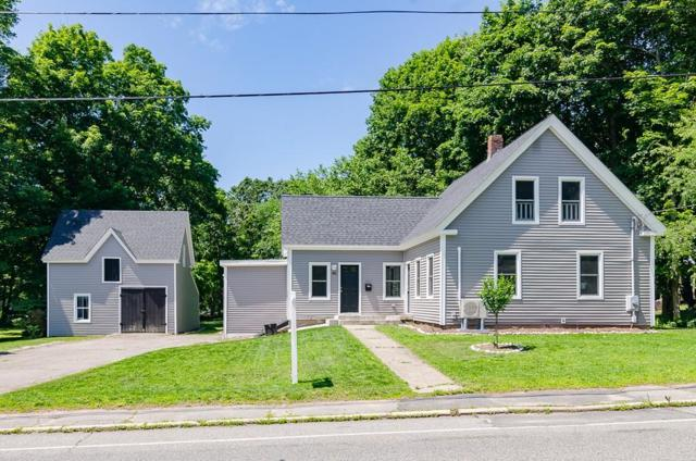 40 Highland Street, Rockland, MA 02370 (MLS #72521985) :: Charlesgate Realty Group