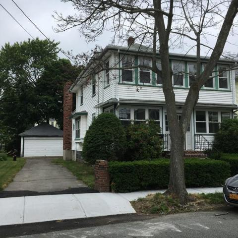 108 Phillips St, Quincy, MA 02170 (MLS #72521994) :: Charlesgate Realty Group