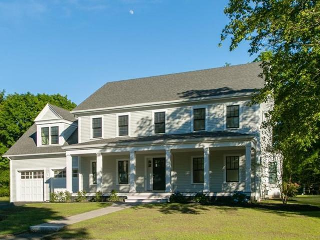 20 Adin Drive, Concord, MA 01742 (MLS #72521997) :: Apple Country Team of Keller Williams Realty