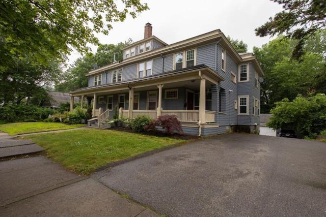 9 Haviland St, Worcester, MA 01602 (MLS #72522046) :: Exit Realty